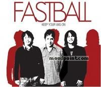 Fastball - Keep Your Wig On Album