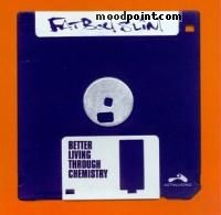 Fatboy Slim - Better Living Through Chemistr Album