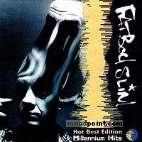 Fatboy Slim - Millennium Hits Album
