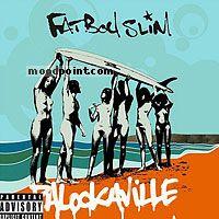 Fatboy Slim - Palookaville Album