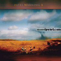 FATES WARNING - FWX Album