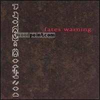 FATES WARNING - Inside Out Album