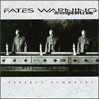 FATES WARNING - Perfect Symmetry Album