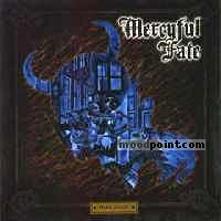 Fate Mercyful - Dead Again Album