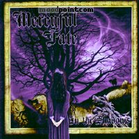 Fate Mercyful - In The Shadows Album
