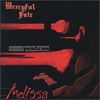 Fate Mercyful - Melissa Album