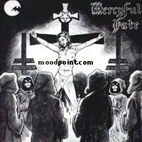 Fate Mercyful - Nuns Have No Fun Album