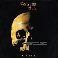 Fate Mercyful - Time Album