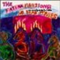 Fatima Mansions - Viva Dead Ponies Album