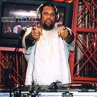 FATMAN SCOOP - In The Club Album