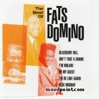 Fats Domino - Best of Fats Domino Album