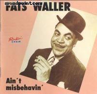 Fats Waller - Aint Misbehavin Album