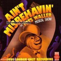 Fats Waller - I Got Rhythm Album