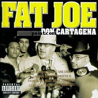 Fat Joe - Don Cartagena Album