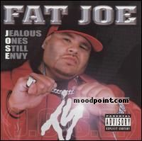 Fat Joe - Jealous One