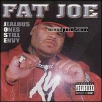Fat Joe - Jealous Ones Still Envy (J.O.S.E.) Album