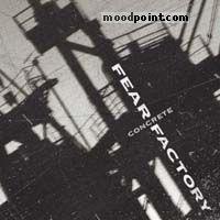 Fear Factory - Concrete Album