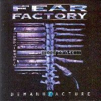 Fear Factory - Demanufacture (Digipak+) Album