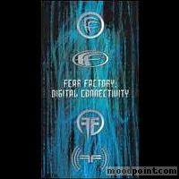 Fear Factory - Digital Connectivity Album