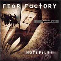 Fear Factory - Hatefiles Album