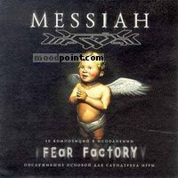 Fear Factory - Messiah Album