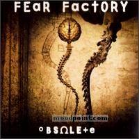 Fear Factory - Obsolete (Digipak) Album