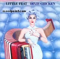 Feat Little - Dixie Chicken Album