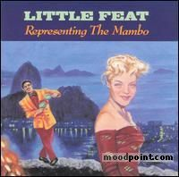 Feat Little - Representing The Mambo Album