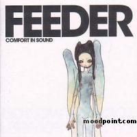 Feeder - Comfort In Sound Album