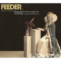 Feeder - Picture of Perfect Youth CD1 Album