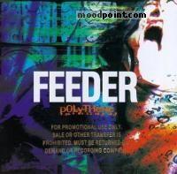 Feeder - Polythene Album