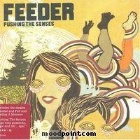 Feeder - Pushing The Senses Album