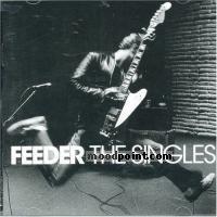 Feeder - The Singles (DVD) Album