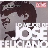 Feliciano Jose - Lo mejor de Album