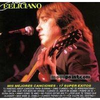Feliciano Jose - Mis Mejores Canciones: 17 Super Exitos Album