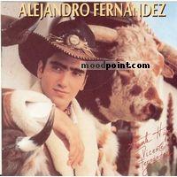 Fernandez Alejandro - Alejandro Fernandez Album