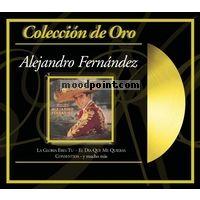 Fernandez Alejandro - Grandes Exitos a La Manera de Alejandro Fernandez Album