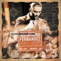Fernandez Alejandro - Mexico Madrid en directo y sin escala Album