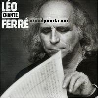 Ferre Leo - Leo chante Ferre Album