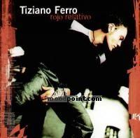 Ferro Tiziano - Rojo Relativo Album