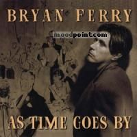 Ferry Bryan - As Time Goes By Album