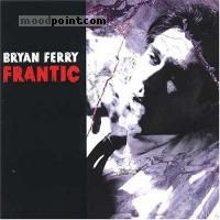 Ferry Bryan - Frantic Album