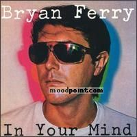 Ferry Bryan - In Your Mind Album