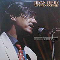 Ferry Bryan - Let