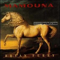 Ferry Bryan - Mamouna Album