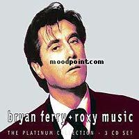 Ferry Bryan - Platinum Collection (CD 2) Album