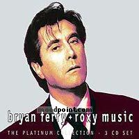 Ferry Bryan - Platinum Collection (CD 3) Album