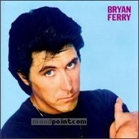Ferry Bryan - These Foolish Things Album