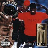 FIELD MOB - 613: Ashy to Classy Album