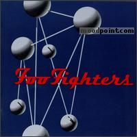Fighters Foo - The Colour and The Shape Album